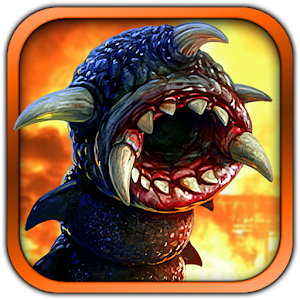 Death Worm APK