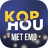 Kophou with EMO