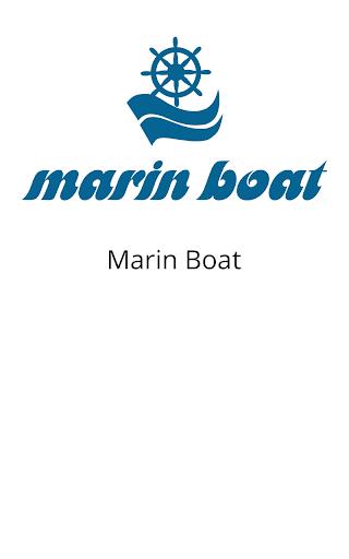 Marin Boat