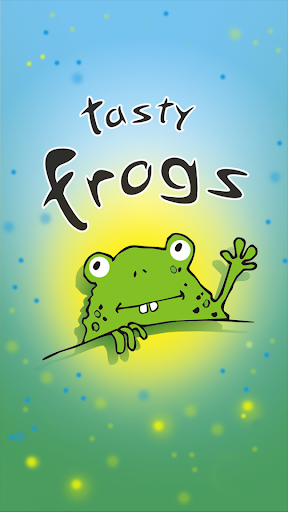 Tasty Frogs