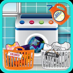 Apk game  Washing Clothes Kids Games   free download