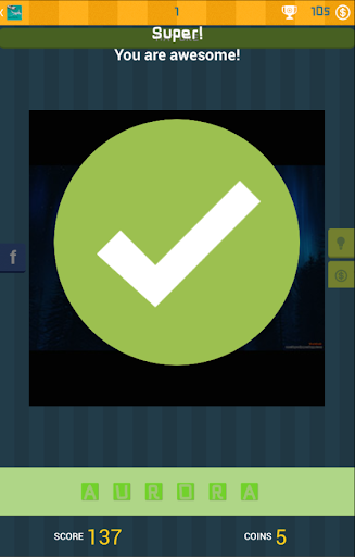 【免費解謎App】Guess The Pic-APP點子