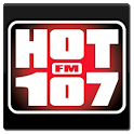 Hot 107 icon