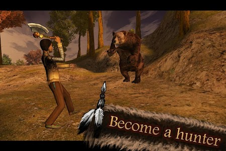 Evolution: Indian Hunter v1.0