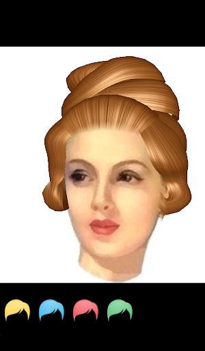 3D 发型店