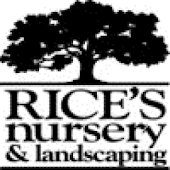 Rice's Nursery & Landscaping