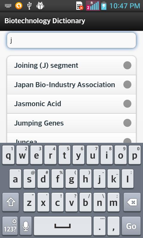 Download biotech dictionary | Confidenceleading cf