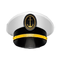 First Mate Marine Weather Pro icon