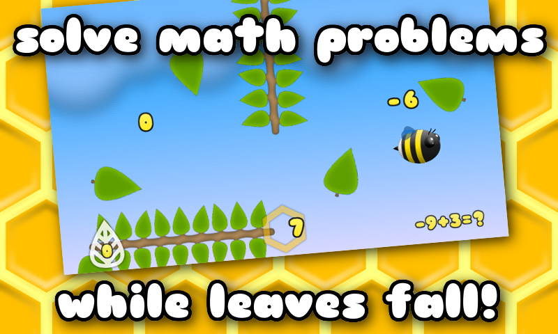 Bumblebee - screenshot