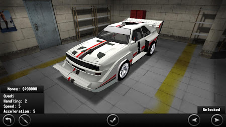 World Rally Racing 1.2.1 screenshot 39109