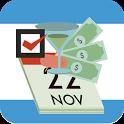 Event Expenses icon