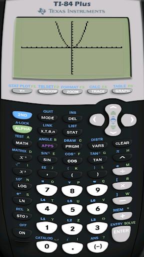 Wabbitemu screenshot