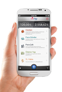 fastPay- screenshot thumbnail