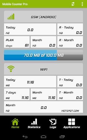 Mobile Counter Trial 3.4 screenshot 89568