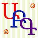 Kids Armenian ABC Letters logo