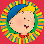 Caillou Cartoon Tube