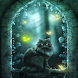 Castle Cat Live Wallpaper