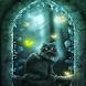 Castle Cat Live Wallpaper