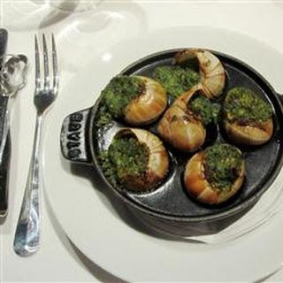 Escargot Mushrooms.