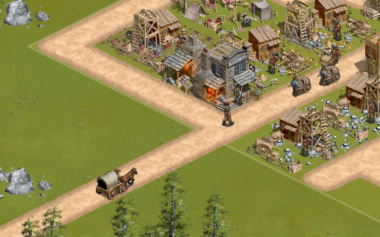 1849 screenshot #5