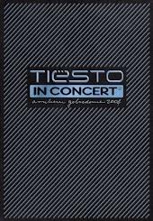 Tiësto - In Concert 2004 Concert