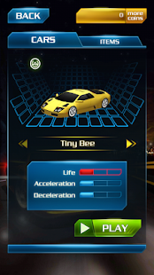 Turbo Car Racing- screenshot thumbnail