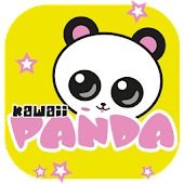Kawaii Pandas flappy Adventure