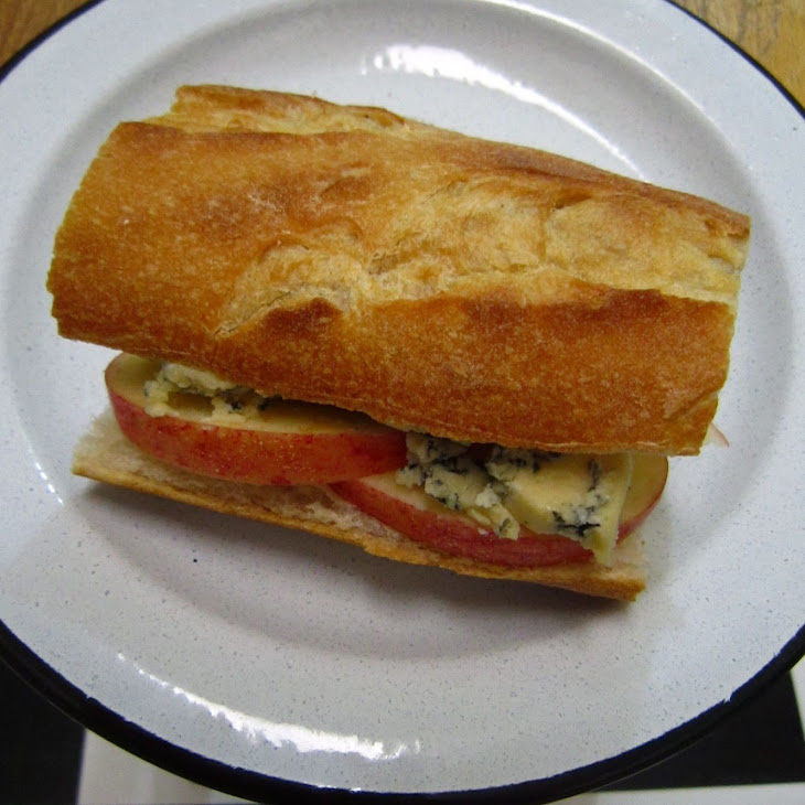 Cambridge Market Sandwich Recipe