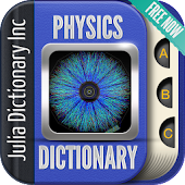 Physics Dictionary