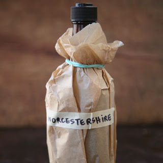 Worcestershire Sauce Recipes.