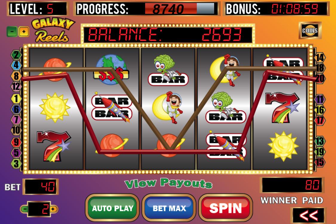 3 reel slot machine jackpot videos stinkin