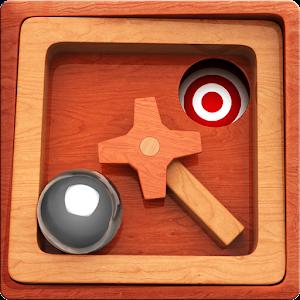 Maze Ball 3D 街機 App Store-癮科技App