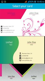 玩免費商業APP|下載Business Card Maker app不用錢|硬是要APP