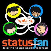 Status Fan