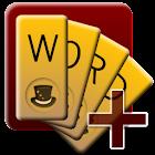 Word Game / Word Juggler Plus icon
