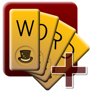 Word Game / Word Juggler Plus