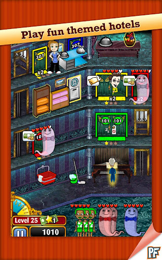 Hotel Dash 1.25.30 screenshots 12