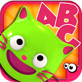 Edukitty ABC Letter Quiz