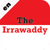 The Irrawaddy(English)