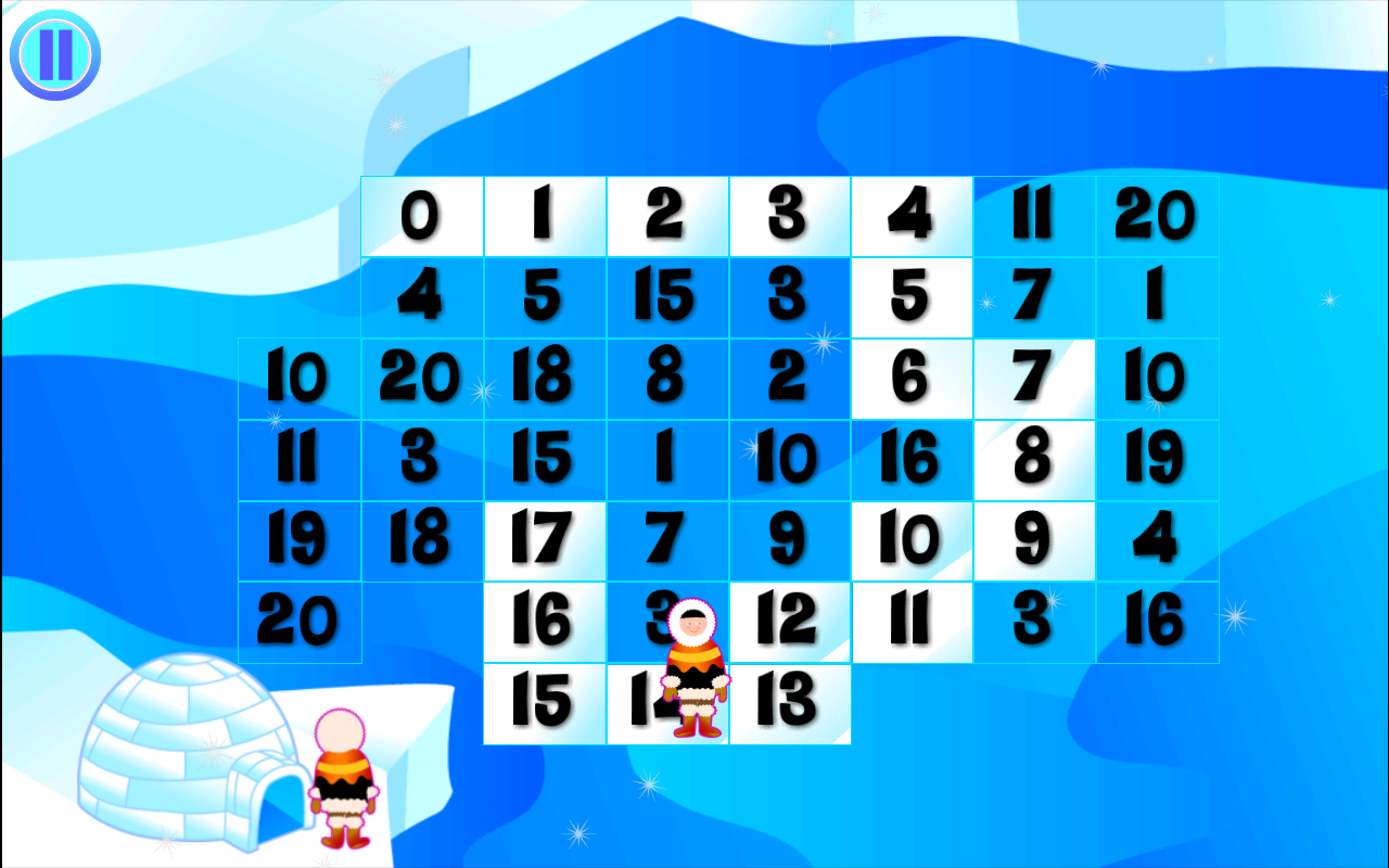 Wee Kids Math - screenshot
