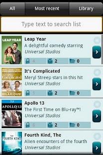 pocket BLU™ - screenshot thumbnail