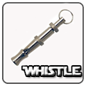 Dog Whistle Free logo