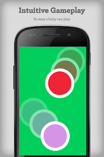 Color Dots: Infant & Baby Game - screenshot thumbnail