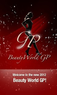 Beauty World Grand Prix - screenshot thumbnail