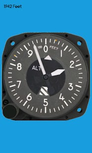 Altimeter - Imperial- screenshot thumbnail