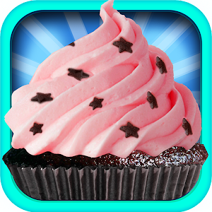Cupcake Pastry Dessert Maker for PC and MAC