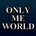 OnlyMeWorld logo