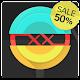 BLACK FLEX - Icon Pack v1.0