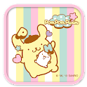 Pompompurin Sweet Sweet Theme icon