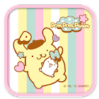 Pompompurin Sweet Sweet Theme icon